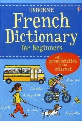French (Usborne Beginner's Dictionaries) pdf epub