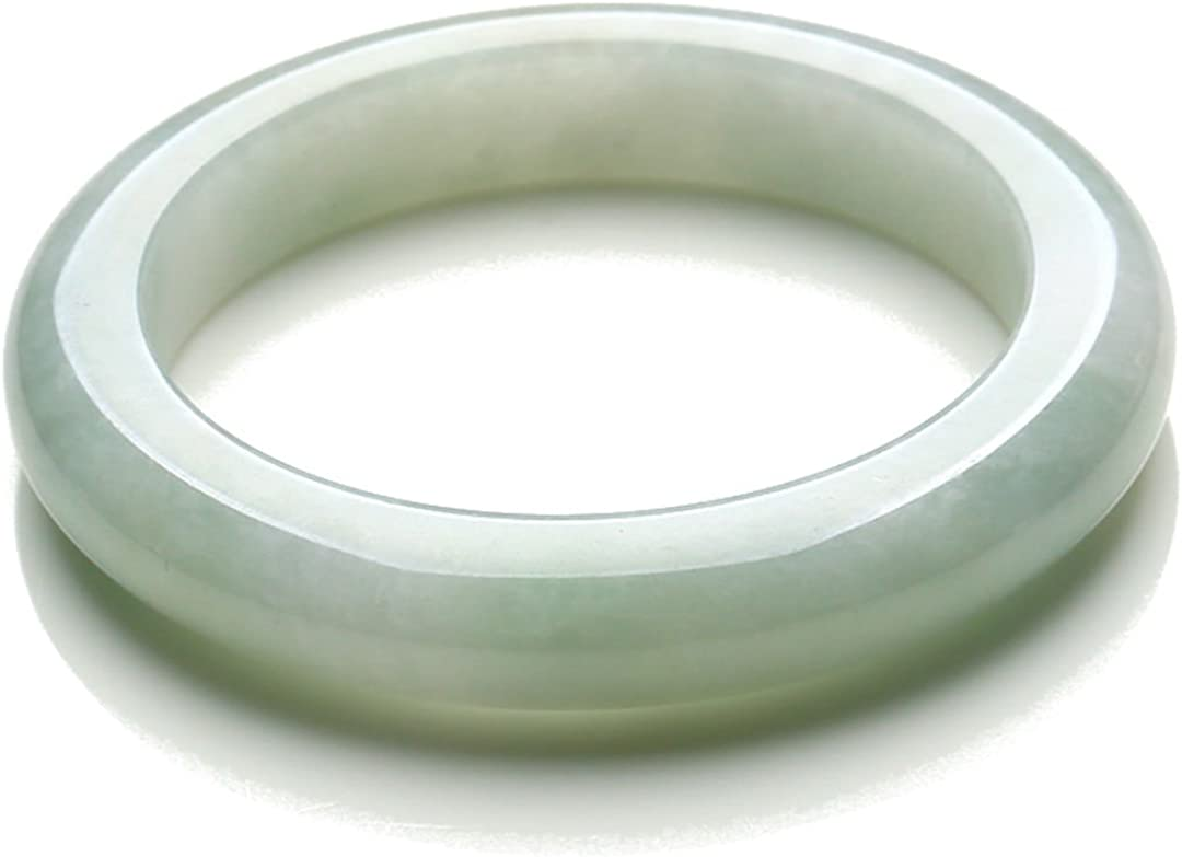 Jadeíta Jade Pulsera de los niños 46mm (grado A Jade)