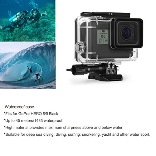 Buy gopro accessories bundle