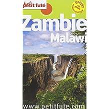 ZAMBIE, MALAWI 2014