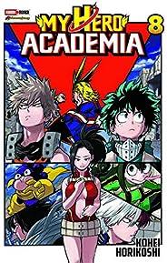 Boku No Hero: My Hero Academia N.8
