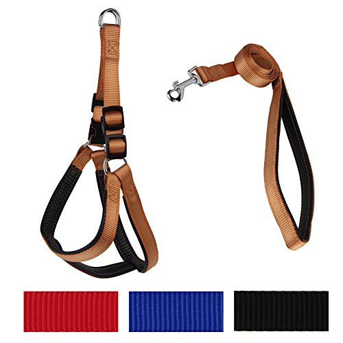 Very well made no pull harness