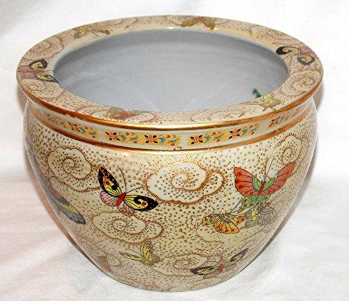 Oriental Pot (New 14