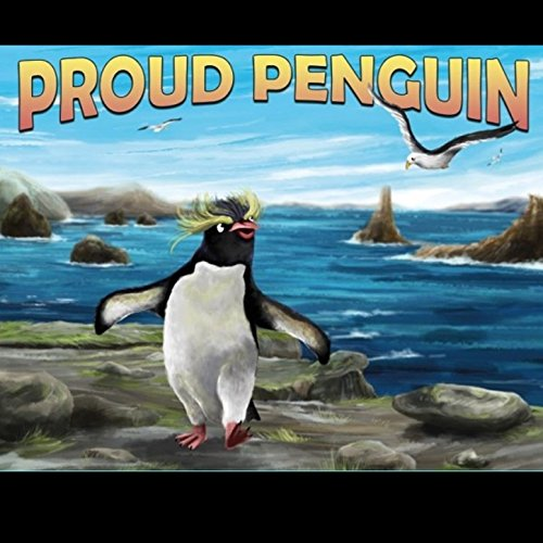 (Proud Penguin)