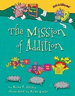Mission Addition Math CATegorical ebook
