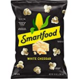 Smartfood White Cheddar Flavored Popcorn, 8.5 Ounce