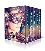 The Two Vampires Box Set (Books 1-5)