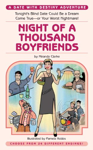 Night Of A Thousand Boyfriends [Pdf/ePub] eBook