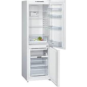 Siemens iQ100 KG36NNW3A Independiente 302L A++ Blanco nevera y congelador - Frigorífico (302 L,