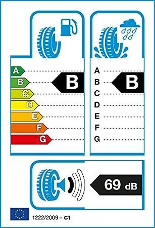 65//195//R 15 91 H Pneumatico All Season Michelin Crossclimate + C//B//69 dB