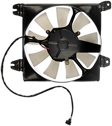Dorman 620-329 Radiator Fan Assembly