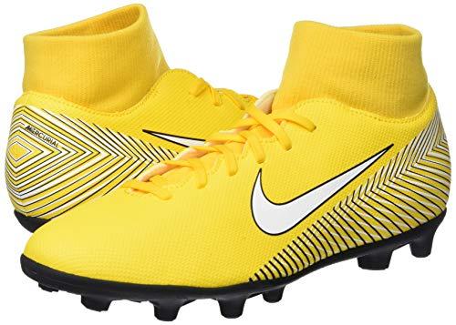 black Adulto 710 Mg white 6 Nike Scarpe Superfly amarillo Club Njr Fitness – Unisex Da Multicolore wwqxv6AZ
