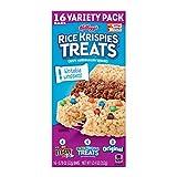 Kellogg's Rice Krispies Treats Original
