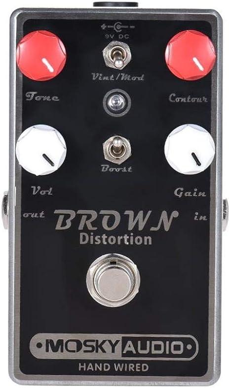 Simulador de amplificador de efecto de guitarra combinada efector ...