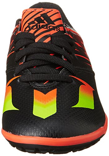 Noir Negro Rojsol Mixte Bb De J Adidas 15 Versol 3 negbas Messi Tf Football Chaussures xwxP6qvA8