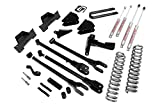 8 inch rough country lift kit - Rough Country - 591.20 - 8-inch 4-Link Suspension Lift Kit w/ Premium N2.0 Shocks for Ford: 05-07 F250 Super Duty 4WD, 05-07 F350 Super Duty 4WD
