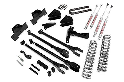 8 inch lift kits - 1