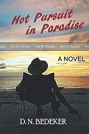 Hot Pursuit in Paradise