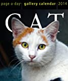 Cat 2014 Gallery Calendar