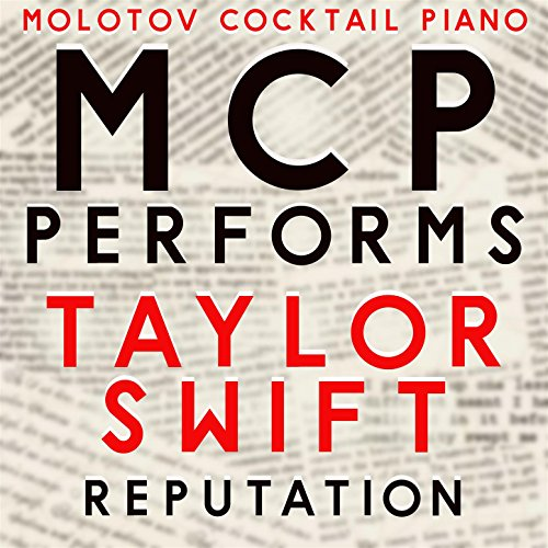 MCP Performs Taylor Swift: Rep...