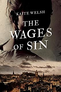 Book Cover: The Wages of Sin: A Novel