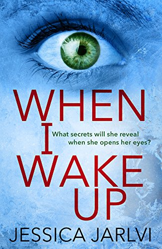 When I Wake Up: A shocking psychological thriller that you won't be able to put down (Kindle App)