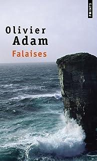 Falaises : roman, Adam, Olivier