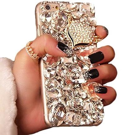 samsung s8 plus case diamond