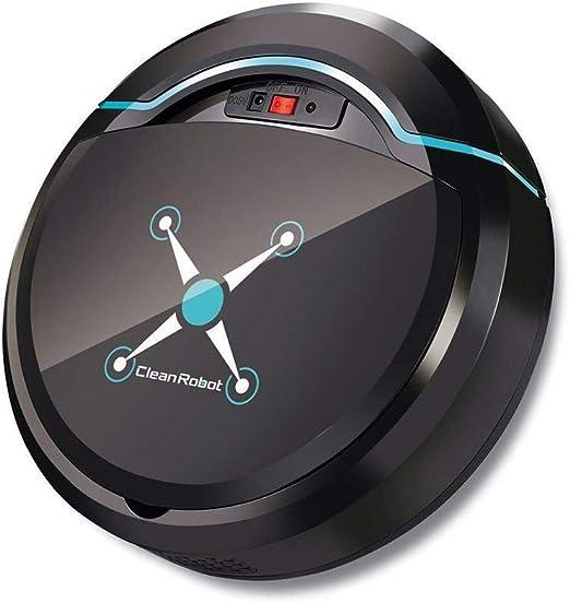 melysEU Robot Aspirador Automático Avanzado con Aspirador de ...