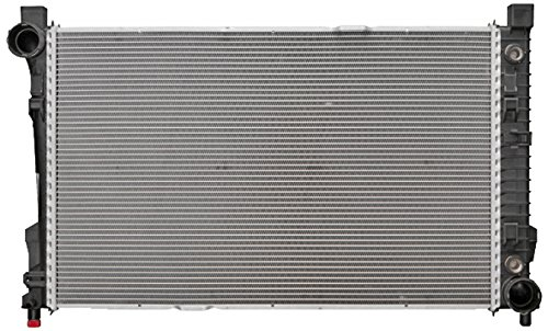 engine cooling BEHR HELLA SERVICE 8MK 376 714-334  Radiator