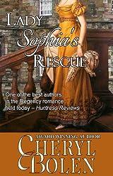 Lady Sophia's Rescue (Historical Regency Romance) (English Edition)