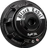 Electro-Voice BLACKLABEL8  EVM12L  Zakk Wylde Signature Guitar Speaker