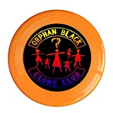Orphan Black Clone Club 150g Flying Ultimate Disc