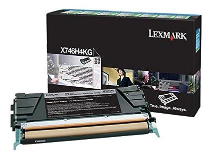 Driver for Lexmark X748 Printer