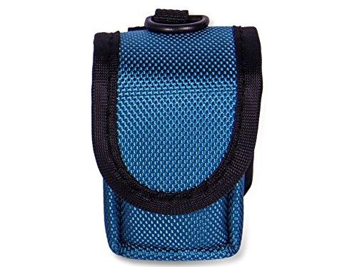 Zacurate® Fingertip Pulse Oximeter Black Carrying Case