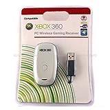 Wireless USB Gaming Receiver for Microsoft Xbox 360 Pc