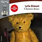 Chanson douce Audiobook by Leïla Slimani Narrated by Clotilde Courau
