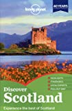 Discover Scotland, Neil Wilson and Andy Symington, 1742205720