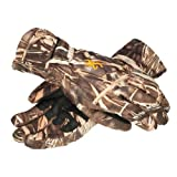 Browning Insulated Dirtybird Gloves, Realtree Max-4, Medium