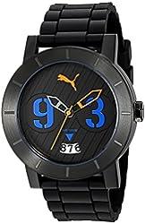PUMA Unisex PU103571004 Deep Analog Display Quartz Watch