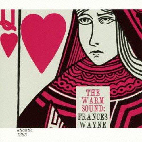 CD : Frances Wayne - Warm Sound (Remastered, Japan - Import)