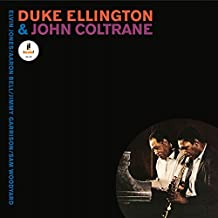 Ellington, Coltrane