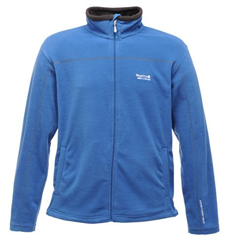 Fairview Oxford Regatta Uomo Blu Fleece Wz5FvwYq