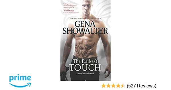 The Darkest Touch Gena Showalter Pdf