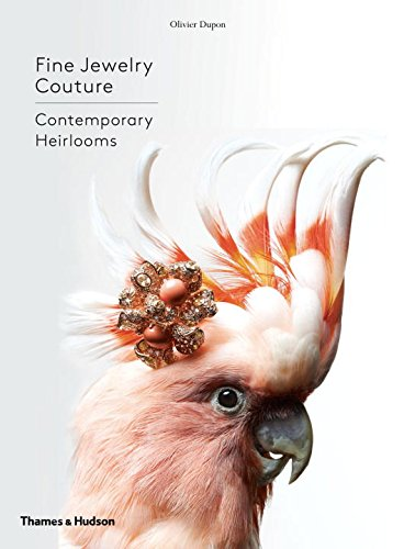 Image of Fine Jewelry Couture: Contemporary Heirlooms