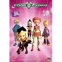 Code Lyoko - La ragazza dei sogniVolume04Episodi10 - 13