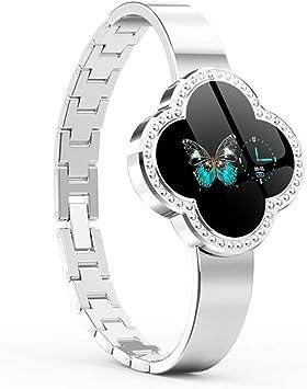VERYMIN Reloj Inteligente 2019 Smart Watch Diseño de la Forma de ...