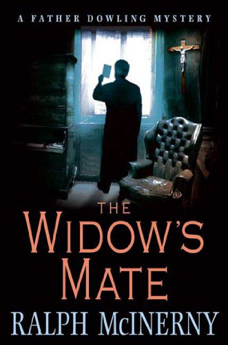 The Widow's Mate (Father Dowling Mysteries Book 26)