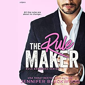 The Rule Maker Audiobook