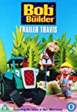 Bob the Builder - Trailer Travis [DVD]